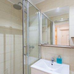 Апартаменты Liberty Patio Two-Bedroom Apartment w/ Patio - by LU Holidays ванная