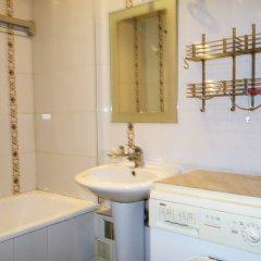 Апартаменты LUXKV Apartment on Staropimenovskiy 4 ванная