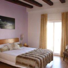 Отель MH Apartments Plaza Испания, Барселона - отзывы, цены и фото номеров - забронировать отель MH Apartments Plaza онлайн комната для гостей фото 2