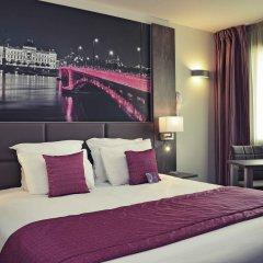 Отель Mercure Lyon Est Chaponnay комната для гостей фото 5