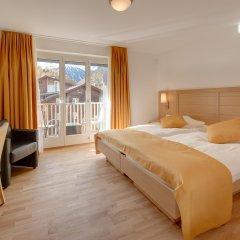 Отель Bristol Швейцария, Церматт - 1 отзыв об отеле, цены и фото номеров - забронировать отель Bristol онлайн комната для гостей