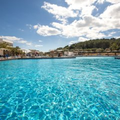 Отель Grand Palladium Palace Ibiza Resort & Spa - Все включено пляж
