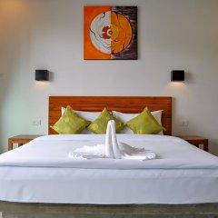 Отель Koh Tao Heritage комната для гостей