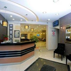 Helen Park Турция, Канаккале - отзывы, цены и фото номеров - забронировать отель Helen Park онлайн интерьер отеля фото 2
