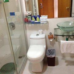 The Shenzhen Overseas Chinese Hotel Шэньчжэнь ванная