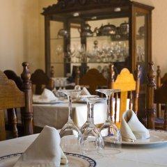 Hotel Galaroza Sierra Галароса питание фото 3