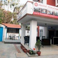Отель Hostel Himalaya Непал, Катманду - отзывы, цены и фото номеров - забронировать отель Hostel Himalaya онлайн фото 3