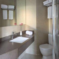 Апартаменты Mh Apartments Suites Барселона ванная