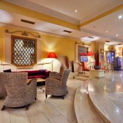 Hotel Kennedy Nova интерьер отеля