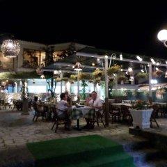 Molfetta Beach Hotel гостиничный бар
