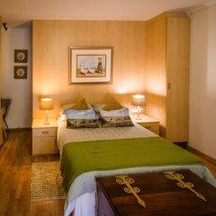 Отель Homestead B & B в номере фото 2