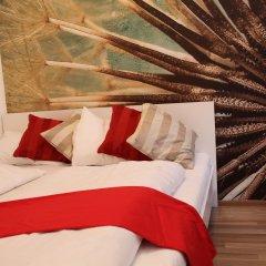 Отель CheckVienna – Apartment Johnstrasse Австрия, Вена - отзывы, цены и фото номеров - забронировать отель CheckVienna – Apartment Johnstrasse онлайн комната для гостей фото 3