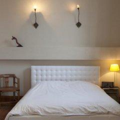 Отель B&B Phileas Fogg Бельгия, Брюссель - отзывы, цены и фото номеров - забронировать отель B&B Phileas Fogg онлайн комната для гостей фото 5
