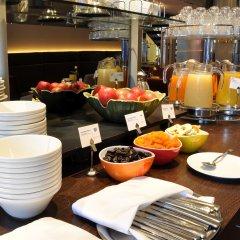 Отель Cristal München Германия, Мюнхен - 9 отзывов об отеле, цены и фото номеров - забронировать отель Cristal München онлайн питание фото 2