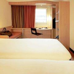 Отель Ibis Toulouse Centre Франция, Тулуза - отзывы, цены и фото номеров - забронировать отель Ibis Toulouse Centre онлайн сейф в номере