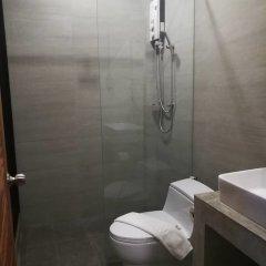 Yotaka The Hostel@Bangkok ванная фото 2