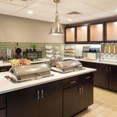 Отель Homewood Suites By Hilton Columbus Polaris Oh Колумбус питание