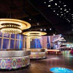 Отель Aloft Guangzhou Tianhe развлечения