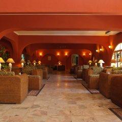 Отель Arabia Azur Resort интерьер отеля