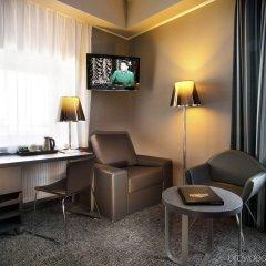 Гостиница Mercure Kyiv Congress Украина, Киев - 7 отзывов об отеле, цены и фото номеров - забронировать гостиницу Mercure Kyiv Congress онлайн удобства в номере
