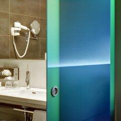 Hotel Continental-Park ванная фото 3
