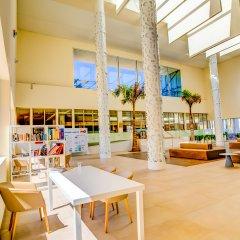 SBH Monica Beach Hotel - All Inclusive развлечения