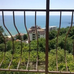 Hotel Rai балкон