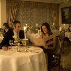 Отель Abano Grand Hotel Италия, Абано-Терме - 3 отзыва об отеле, цены и фото номеров - забронировать отель Abano Grand Hotel онлайн питание