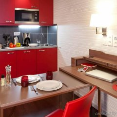 Отель Aparthotel Adagio Brussels Grand Place в номере