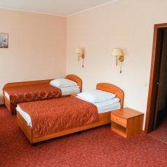 Гостиница Узкое Москва комната для гостей фото 5