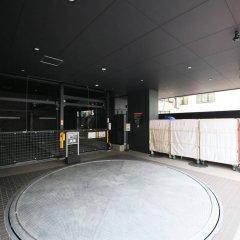 Отель APA Hotel Higashi-Nihombashi-Ekimae Япония, Токио - отзывы, цены и фото номеров - забронировать отель APA Hotel Higashi-Nihombashi-Ekimae онлайн парковка
