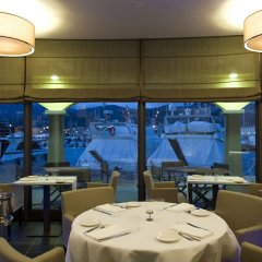Отель Marina Place Resort Генуя фото 5