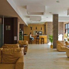 Отель Sun Gate Aparthotel Солнечный берег интерьер отеля