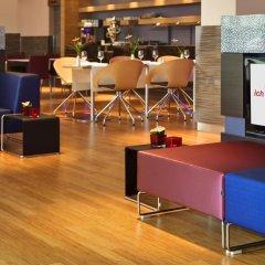 Отель InterCityHotel Bonn гостиничный бар