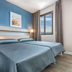 Отель Aparthotel Veramar Испания, Фуэнхирола - 2 отзыва об отеле, цены и фото номеров - забронировать отель Aparthotel Veramar онлайн комната для гостей