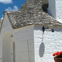 Отель Romantic Trulli Альберобелло фото 9