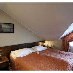 Гостевой дом Клаб Маринн комната для гостей фото 2