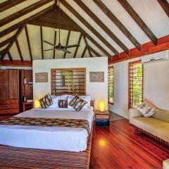 Отель Maui Palms Фиджи, Вити-Леву - отзывы, цены и фото номеров - забронировать отель Maui Palms онлайн комната для гостей фото 2