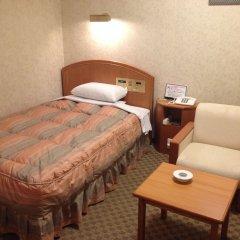 Gifu Grand Hotel комната для гостей