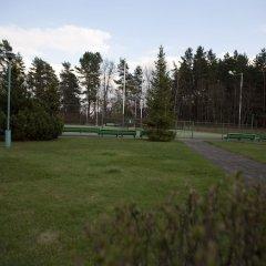 Отель Karolina спортивное сооружение