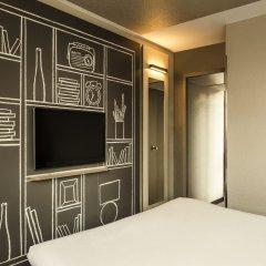 Отель Hôtel Ibis Toulouse Purpan Франция, Тулуза - отзывы, цены и фото номеров - забронировать отель Hôtel Ibis Toulouse Purpan онлайн удобства в номере фото 2