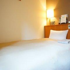Отель Etwas Tenjin Япония, Тэндзин - отзывы, цены и фото номеров - забронировать отель Etwas Tenjin онлайн комната для гостей