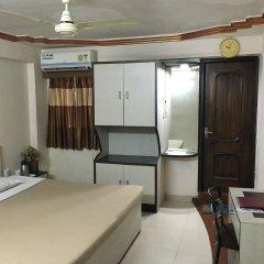 Отель Grand Arjun Индия, Райпур - отзывы, цены и фото номеров - забронировать отель Grand Arjun онлайн комната для гостей фото 5