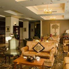 Отель Grand Hotel Madaba Иордания, Мадаба - 1 отзыв об отеле, цены и фото номеров - забронировать отель Grand Hotel Madaba онлайн интерьер отеля фото 3