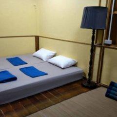 Отель Santo House Таиланд, Бангкок - отзывы, цены и фото номеров - забронировать отель Santo House онлайн комната для гостей фото 4