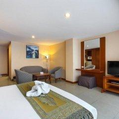 D Varee Diva Bally Sukhumvit Hotel Бангкок удобства в номере фото 2