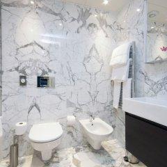 Отель Claverley Court Великобритания, Лондон - отзывы, цены и фото номеров - забронировать отель Claverley Court онлайн ванная фото 2
