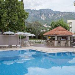 Отель Tara Черногория, Будва - 1 отзыв об отеле, цены и фото номеров - забронировать отель Tara онлайн с домашними животными