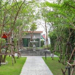 Отель Golden Sea Pattaya Hotel Таиланд, Паттайя - 10 отзывов об отеле, цены и фото номеров - забронировать отель Golden Sea Pattaya Hotel онлайн фото 10