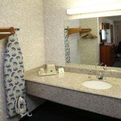 Magnuson Hotel Howell/Brighton ванная фото 2